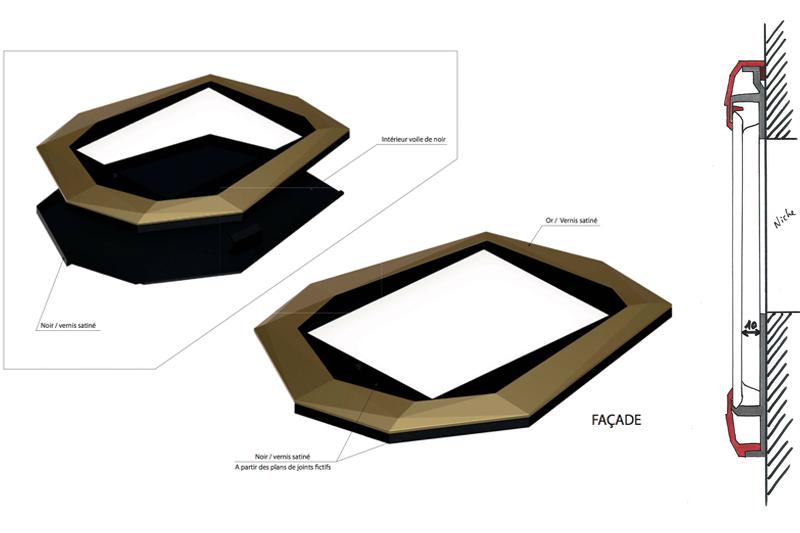 Advance Design, Design Olympia, Design industriel, Advance Design, Agence de design industriel, Etude design, Agence design Paris